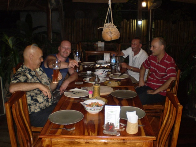 For sale restaurant resort in Koh Chang Thailand